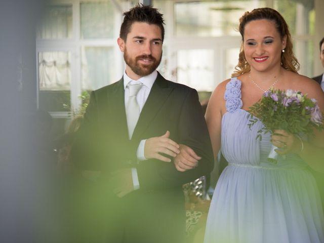 Il matrimonio di Graziano e Jessica a Erbusco, Brescia 130
