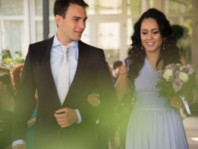 Il matrimonio di Graziano e Jessica a Erbusco, Brescia 132