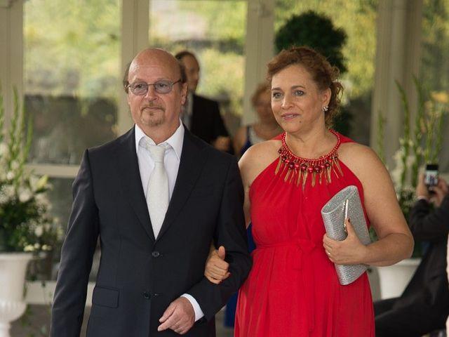 Il matrimonio di Graziano e Jessica a Erbusco, Brescia 133