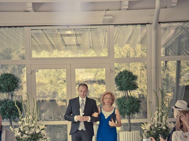 Il matrimonio di Graziano e Jessica a Erbusco, Brescia 135