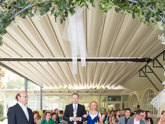 Il matrimonio di Graziano e Jessica a Erbusco, Brescia 137