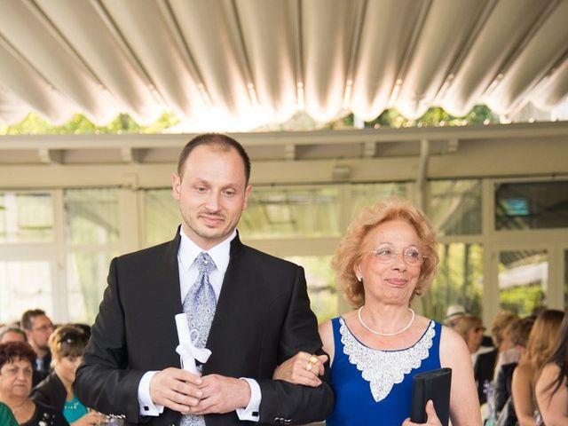 Il matrimonio di Graziano e Jessica a Erbusco, Brescia 138