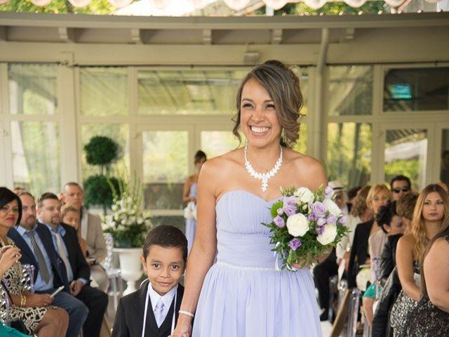 Il matrimonio di Graziano e Jessica a Erbusco, Brescia 140