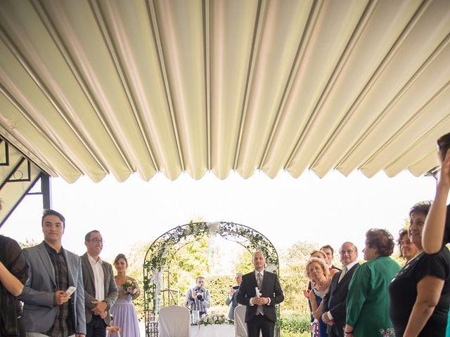 Il matrimonio di Graziano e Jessica a Erbusco, Brescia 148