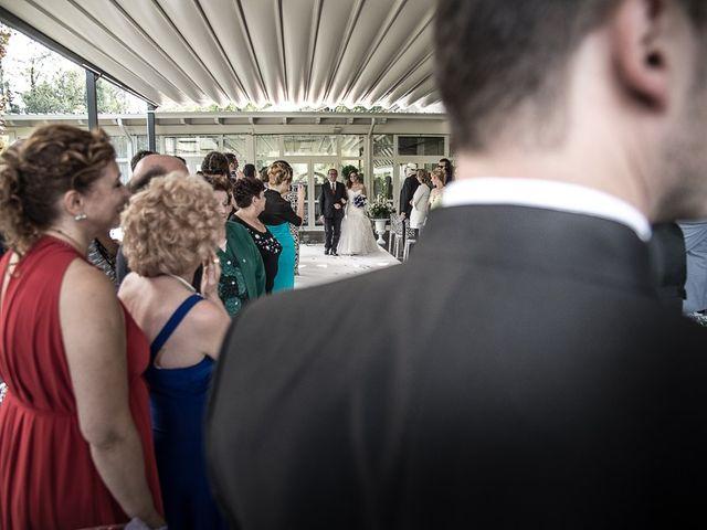 Il matrimonio di Graziano e Jessica a Erbusco, Brescia 149