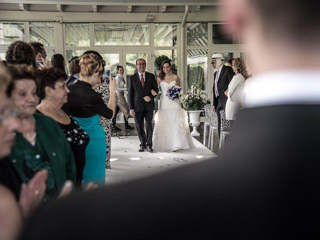 Il matrimonio di Graziano e Jessica a Erbusco, Brescia 150