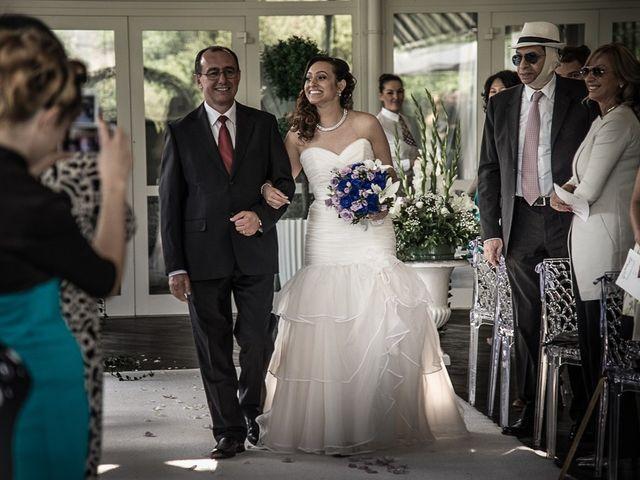 Il matrimonio di Graziano e Jessica a Erbusco, Brescia 151