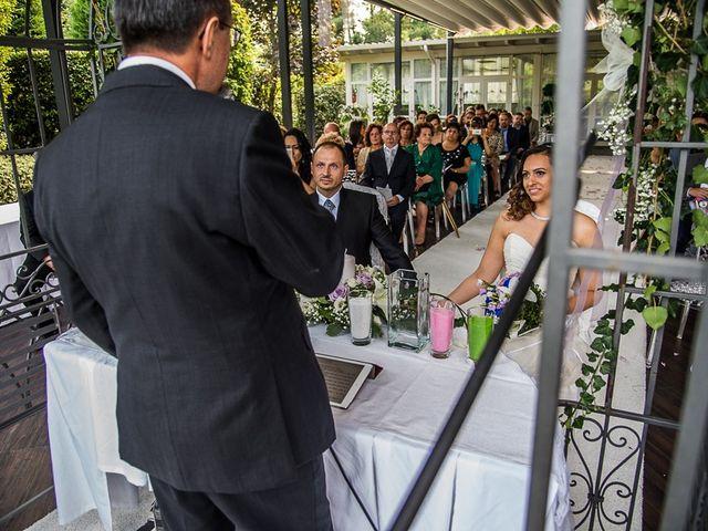 Il matrimonio di Graziano e Jessica a Erbusco, Brescia 164
