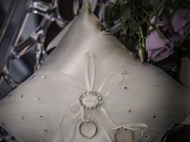 Il matrimonio di Graziano e Jessica a Erbusco, Brescia 165