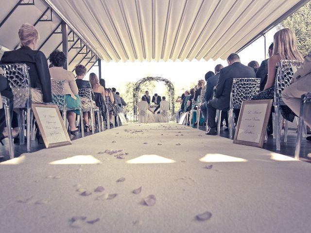 Il matrimonio di Graziano e Jessica a Erbusco, Brescia 166