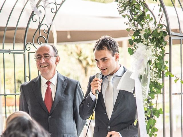 Il matrimonio di Graziano e Jessica a Erbusco, Brescia 173