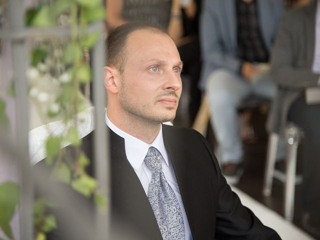 Il matrimonio di Graziano e Jessica a Erbusco, Brescia 176