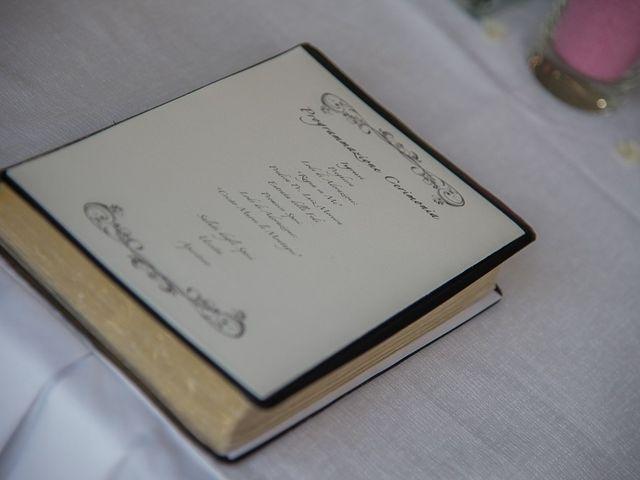 Il matrimonio di Graziano e Jessica a Erbusco, Brescia 179