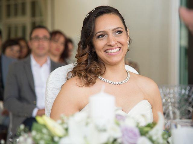 Il matrimonio di Graziano e Jessica a Erbusco, Brescia 180