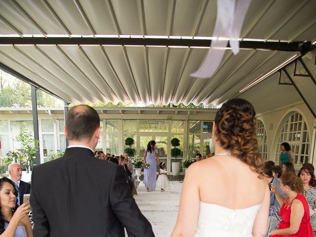 Il matrimonio di Graziano e Jessica a Erbusco, Brescia 187