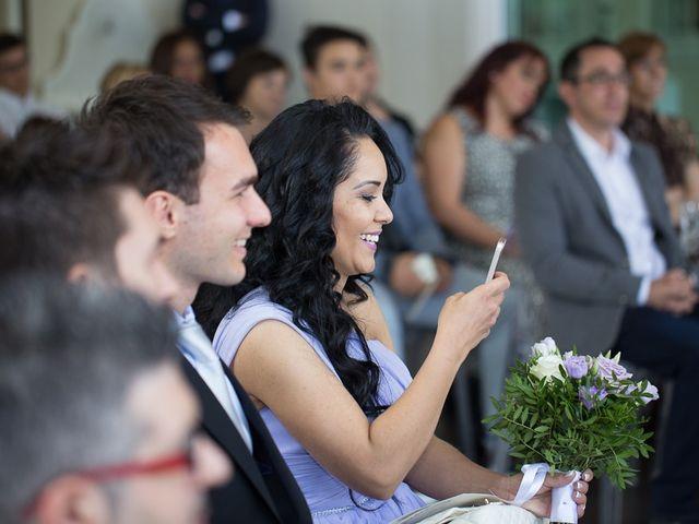 Il matrimonio di Graziano e Jessica a Erbusco, Brescia 195
