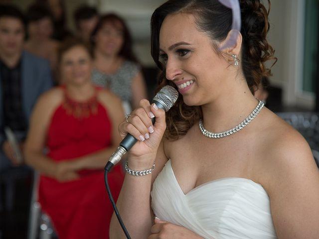 Il matrimonio di Graziano e Jessica a Erbusco, Brescia 203