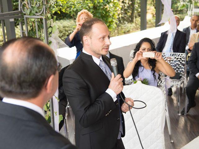 Il matrimonio di Graziano e Jessica a Erbusco, Brescia 210