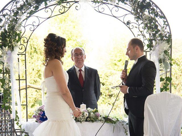 Il matrimonio di Graziano e Jessica a Erbusco, Brescia 211