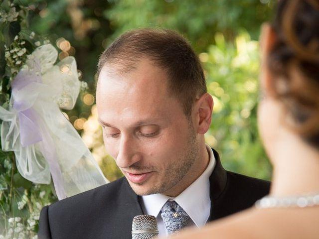 Il matrimonio di Graziano e Jessica a Erbusco, Brescia 212