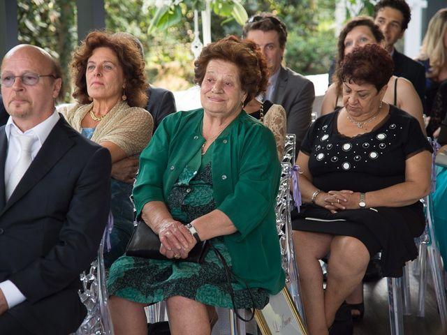Il matrimonio di Graziano e Jessica a Erbusco, Brescia 214
