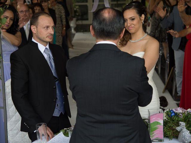 Il matrimonio di Graziano e Jessica a Erbusco, Brescia 219