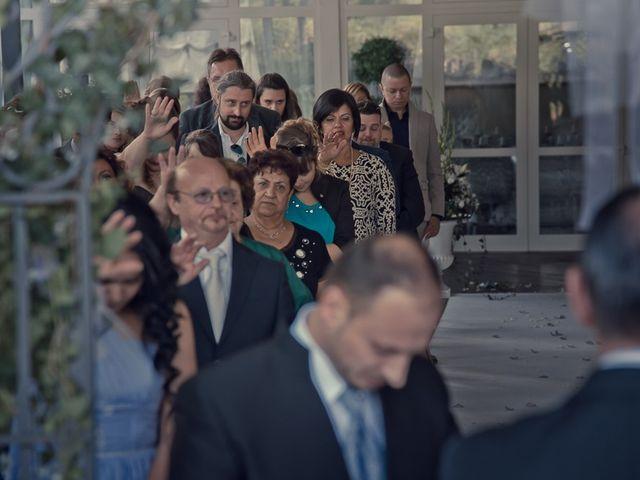 Il matrimonio di Graziano e Jessica a Erbusco, Brescia 221