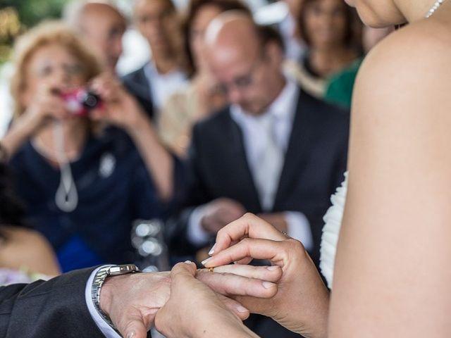 Il matrimonio di Graziano e Jessica a Erbusco, Brescia 224