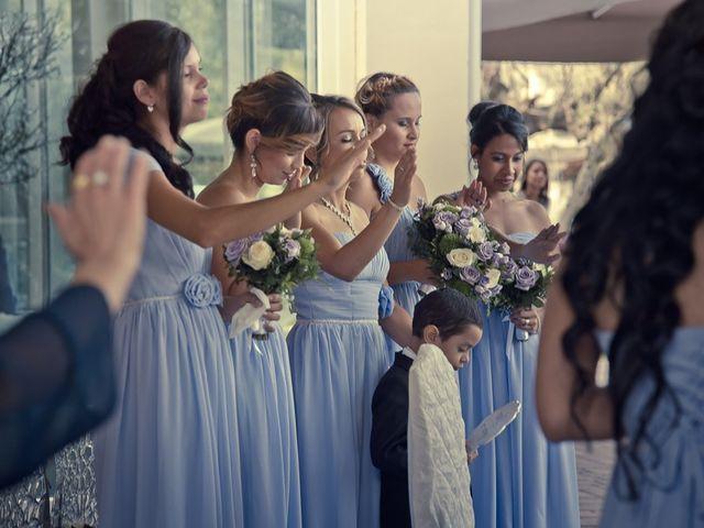 Il matrimonio di Graziano e Jessica a Erbusco, Brescia 225