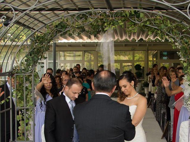 Il matrimonio di Graziano e Jessica a Erbusco, Brescia 226