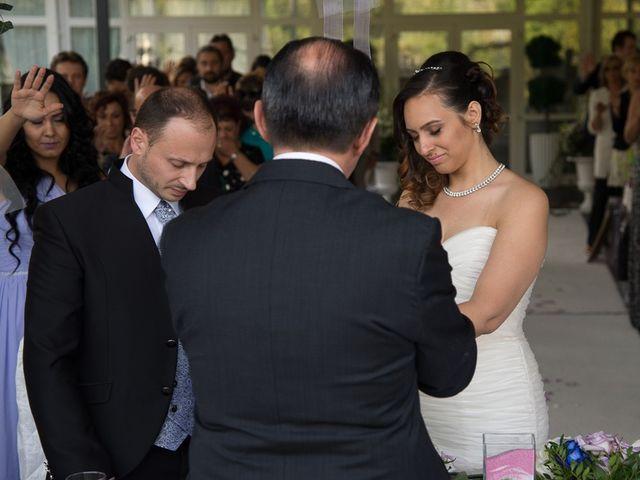 Il matrimonio di Graziano e Jessica a Erbusco, Brescia 227