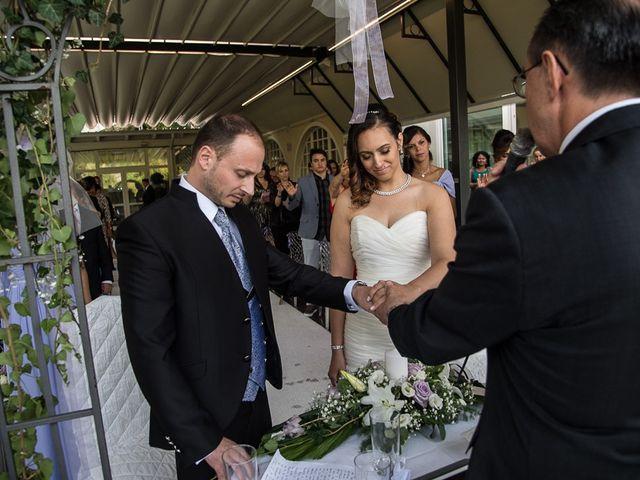 Il matrimonio di Graziano e Jessica a Erbusco, Brescia 229
