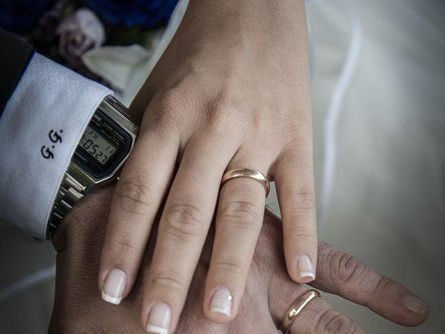 Il matrimonio di Graziano e Jessica a Erbusco, Brescia 231