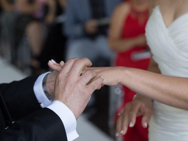 Il matrimonio di Graziano e Jessica a Erbusco, Brescia 232