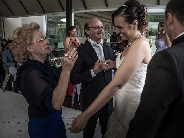 Il matrimonio di Graziano e Jessica a Erbusco, Brescia 242