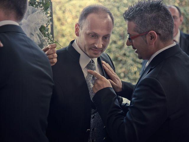 Il matrimonio di Graziano e Jessica a Erbusco, Brescia 248