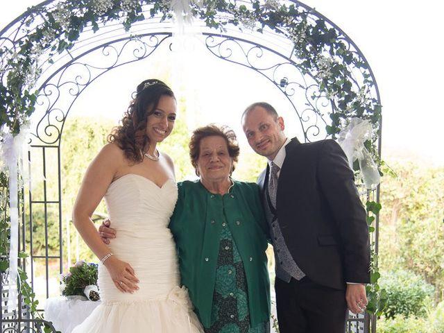 Il matrimonio di Graziano e Jessica a Erbusco, Brescia 251