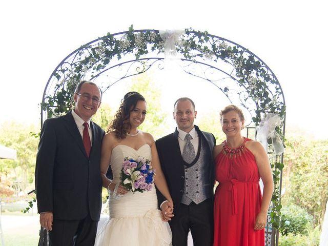 Il matrimonio di Graziano e Jessica a Erbusco, Brescia 252