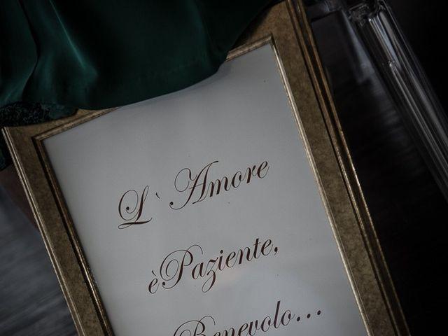 Il matrimonio di Graziano e Jessica a Erbusco, Brescia 255