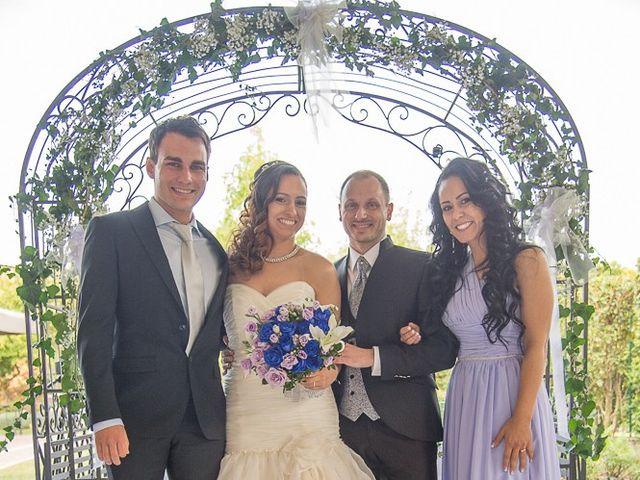 Il matrimonio di Graziano e Jessica a Erbusco, Brescia 257