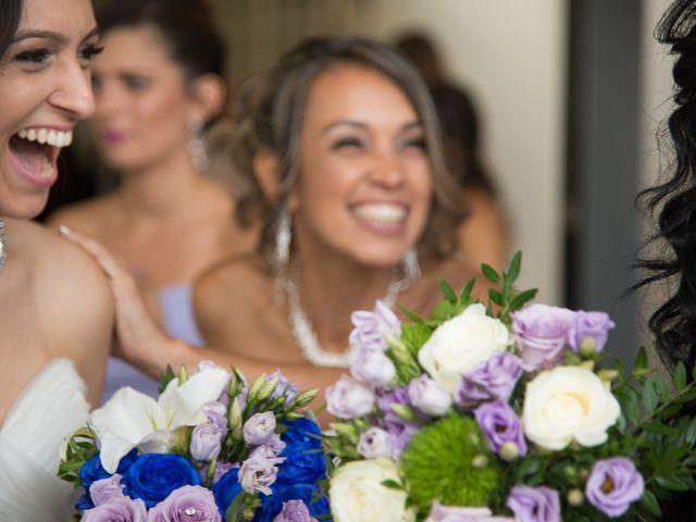 Il matrimonio di Graziano e Jessica a Erbusco, Brescia 265
