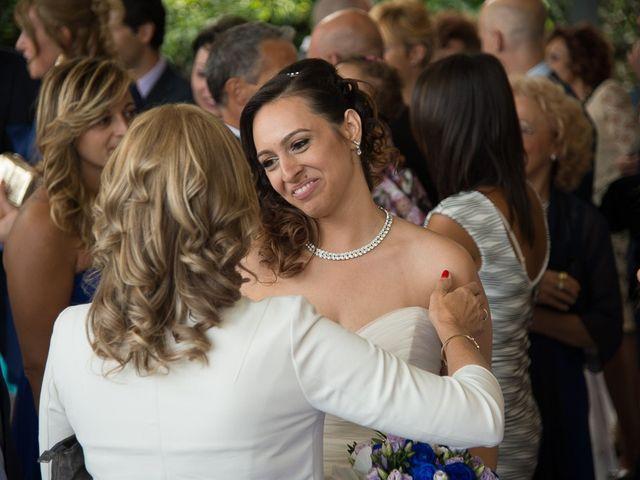 Il matrimonio di Graziano e Jessica a Erbusco, Brescia 278