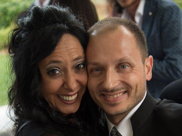 Il matrimonio di Graziano e Jessica a Erbusco, Brescia 293