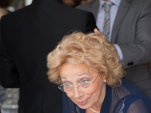 Il matrimonio di Graziano e Jessica a Erbusco, Brescia 296