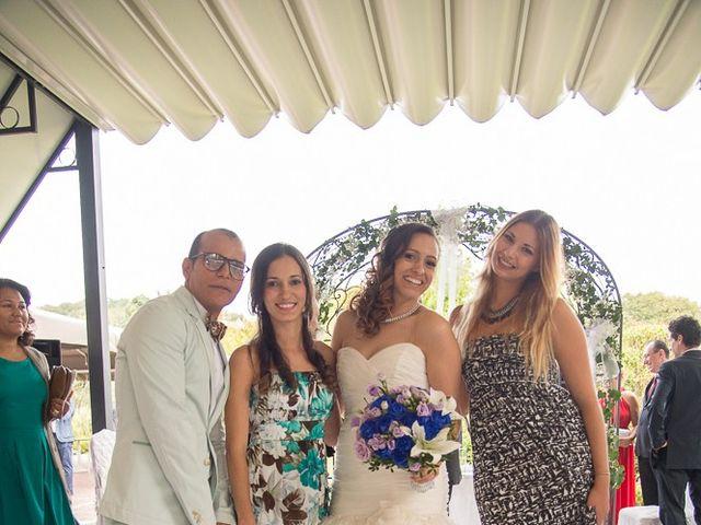 Il matrimonio di Graziano e Jessica a Erbusco, Brescia 300