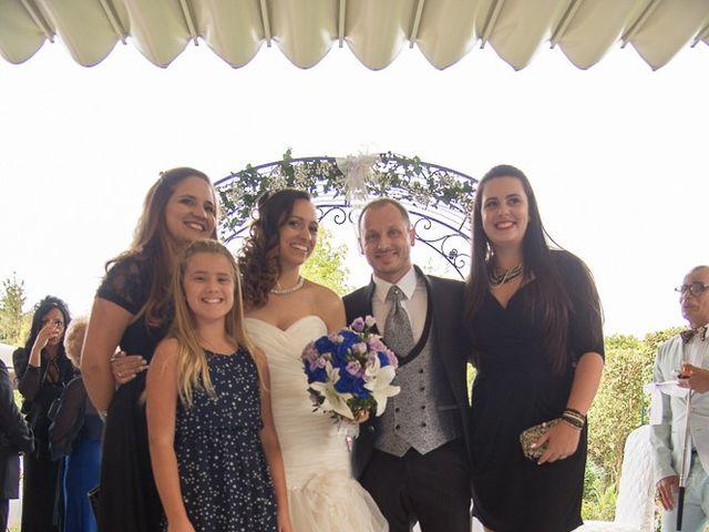 Il matrimonio di Graziano e Jessica a Erbusco, Brescia 303