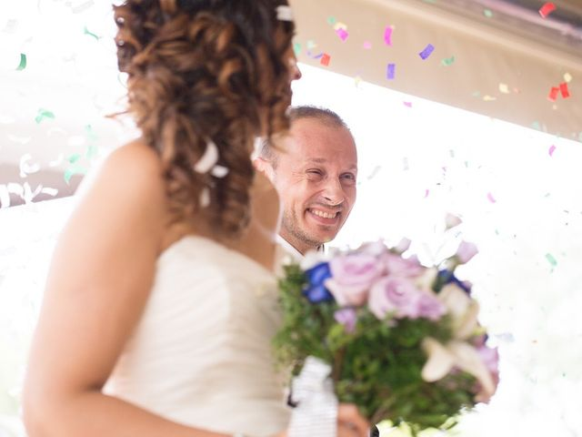 Il matrimonio di Graziano e Jessica a Erbusco, Brescia 319