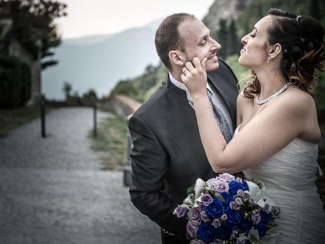 Il matrimonio di Graziano e Jessica a Erbusco, Brescia 327