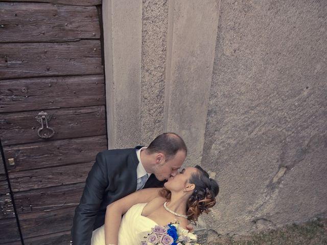 Il matrimonio di Graziano e Jessica a Erbusco, Brescia 330
