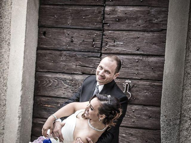 Il matrimonio di Graziano e Jessica a Erbusco, Brescia 332